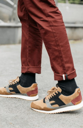 Fall Fashion Guide for Men OuiPlease Homme Men's Style Blog