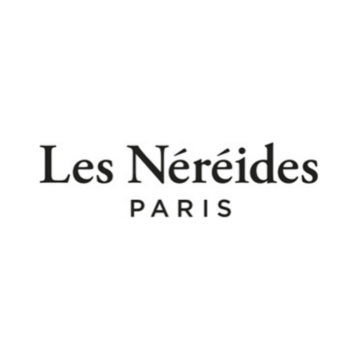 Les Néréides Paris Logo OuiPlease Box