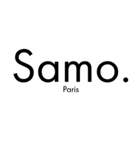 Samo Paris Logo