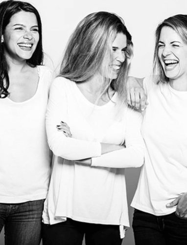 3 Women Founders of Rive Droite