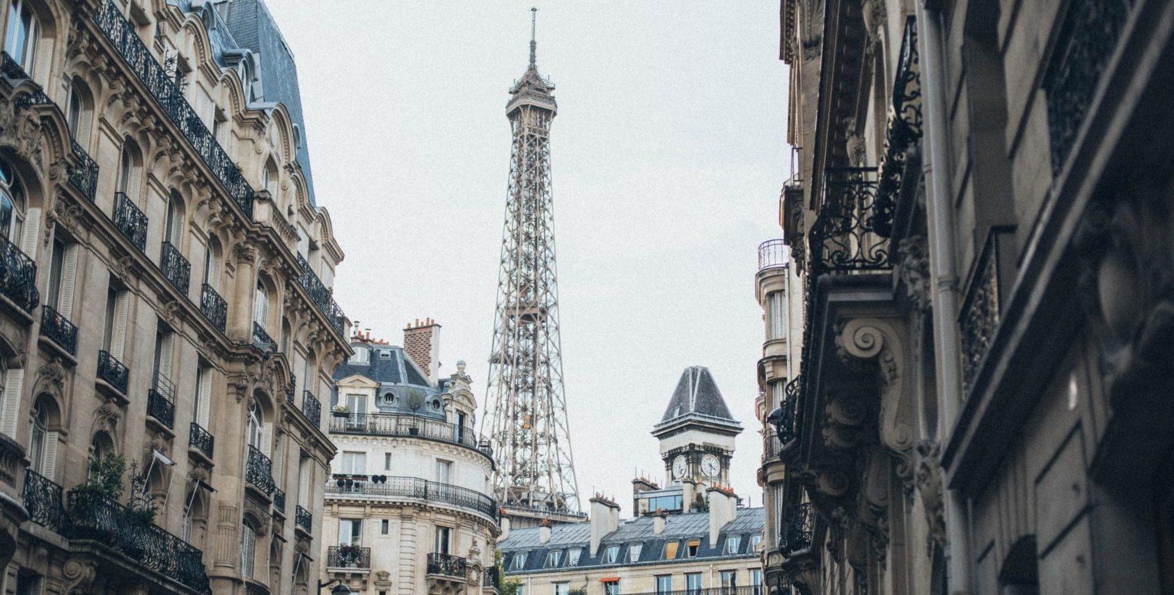 Eiffel Tower Best Paris France Airbnbs