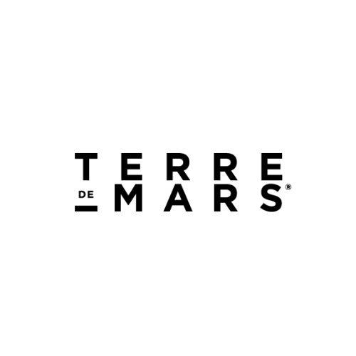 terre de mars black logo png