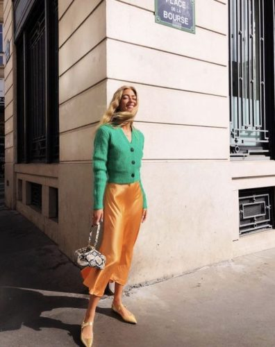 biscay green sweater