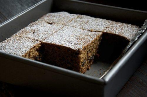french honey cake baking