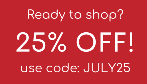 OuiPlease 25% off coupon code: JULY25