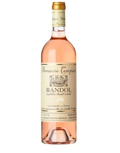 Bandol Tempier Rosé