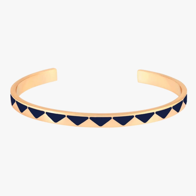 Bangle Up Bollystud Midnight Bleu