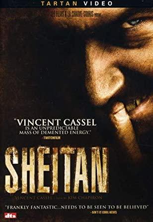Sheitan - Vincent Cassel