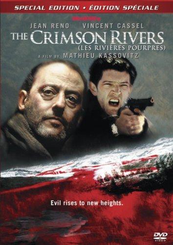 Crimson Rivers with Vincent Cassel