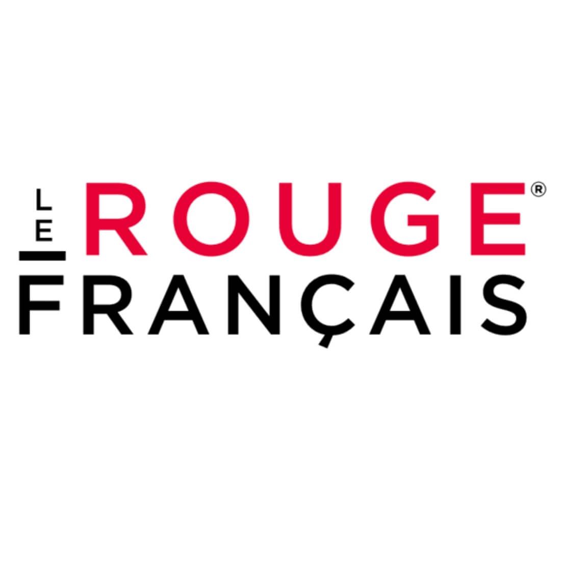 Le Rouge Francais Logo
