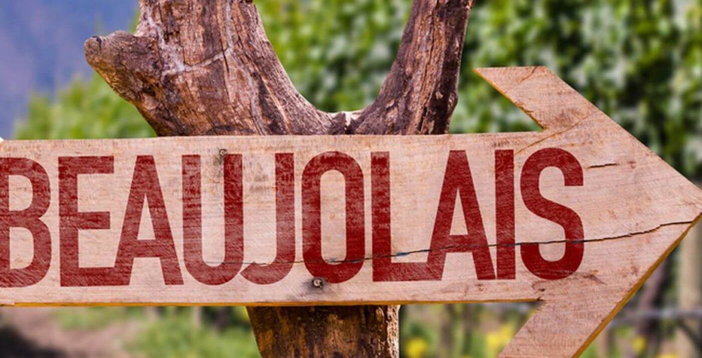 Beaujolai sign