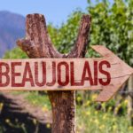 Beaujolai sign