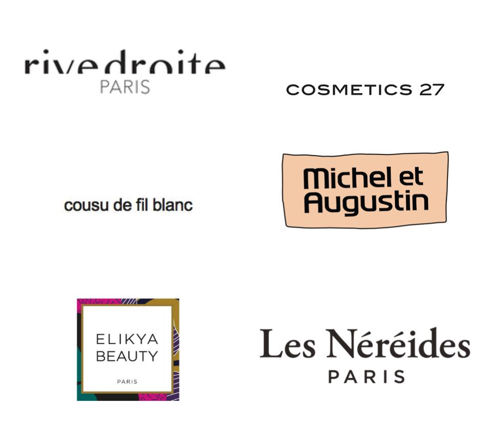 V5.5 Brand logos